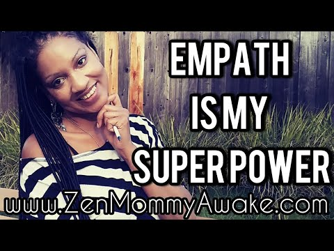 EMPATHS: How To Make The Empath Ability Work For You? (Spiritual Awakening & 5D Ascension)