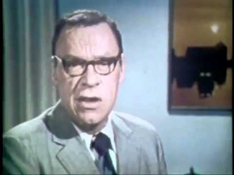 Earl Nightingale   Recognizing Opportunity