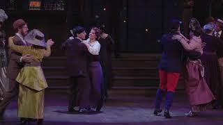 """La Rondine: """"Nella dolce carenza"""" (Leonardo Capalbo, Celine Byrne, Chorus)"""