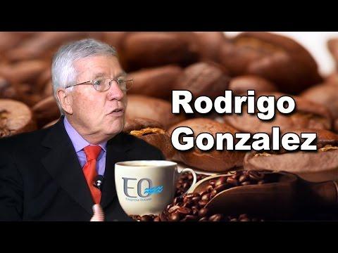 Cafe Cargado con el Diputado Rodrigo González