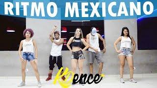 Baixar Ritmo Mexicano - MC GW   Coreografia KDence