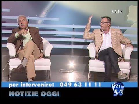 Generale Pappalardo, scontro durissimo in diretta TV | Canale Italia