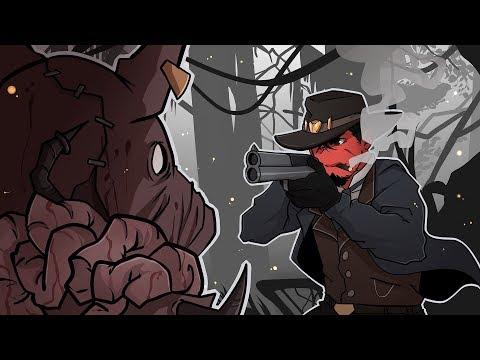 MY NEW FAVORITE GAME? | Hunt: Showdown (w/ H2O Delirious)