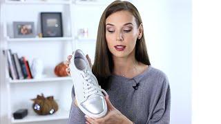 Покупки одежды и аксессуаров на осень и зиму / Сумка, свитер, джинсы, кеды, джинсы и тд