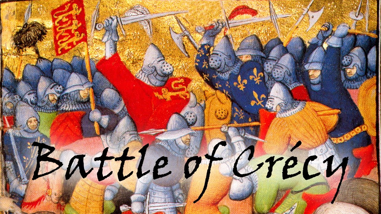 Download Why Did the English Win the Battle of Crécy?