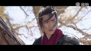 Video [KHMER/CC] Yangyang 'Martial Universe' drama trailer download MP3, 3GP, MP4, WEBM, AVI, FLV September 2019