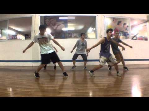 Like im gonna lose you  Meghan Trainor Choreography  Dung Tri @Handi crew