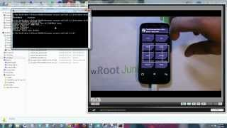 Moto G TWRP Recovery Install