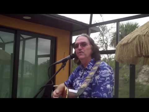 Living Key West - Loren Davidson live 3/20/16 house concert