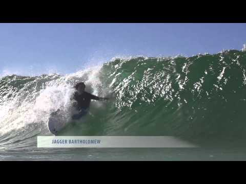 Hurley Training Camp At The Hurley Surfing Australia HPC