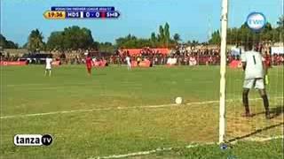 HIVI NDIVYO SIMBA WALIVYOWACHEZESHA  NDANDA FC SINGERI.