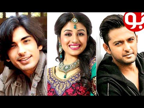 العمر الحقيقي لأبطال و بطلات المسلسلات الهندية في 2016 الجزء 2 (حصريا)