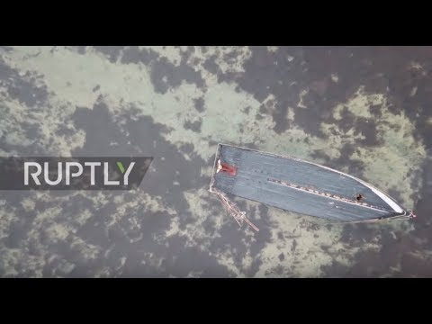 Japan: North Korean 'ghost ships' full of corpses keep washing ashore in Japan