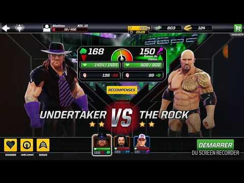 WWE Mayhem - 2017/12/21 - Saison 4-4 streaming vf