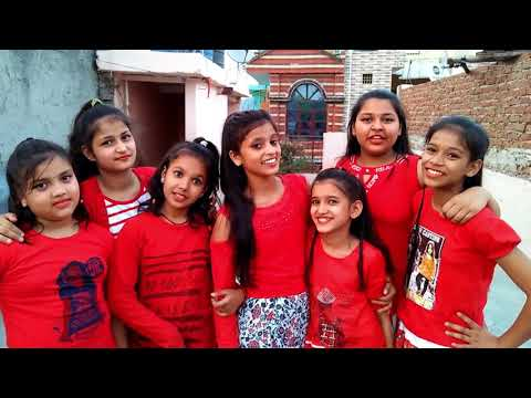 Ek Do Teen Dance l Baaghi 2 I Aadhar performing dance and arts
