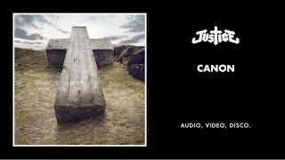 Justice - Canon