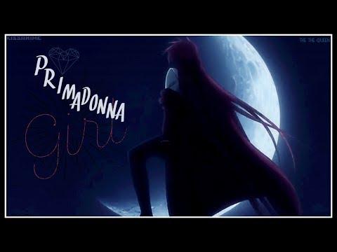 Grell Sutcliff 『AMV』 Primadonna Girl