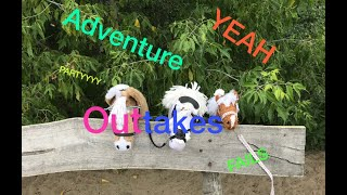 Adventure/Outtakes :D