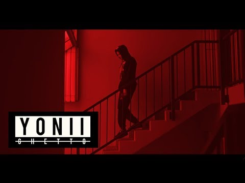 YONII - Ghetto ►Prod. by CHOUKRI (Official Video)