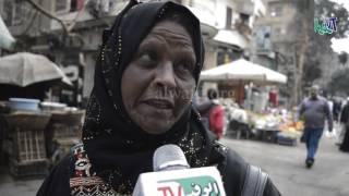 شاهد.. مواطنون عن حملة مقاطعة الفراخ واللحمة: