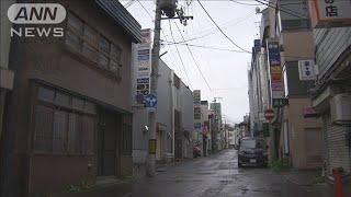 """小樽""""昼カラ""""を札幌の感染者も利用 初の死者(20/06/28)"""