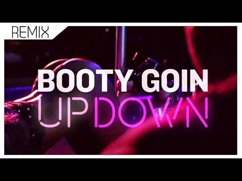 TPain & BoB  Up Down MONTECARLO Remix