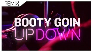 Download T-Pain & B.o.B. - Up Down (MONTECARLO Remix)