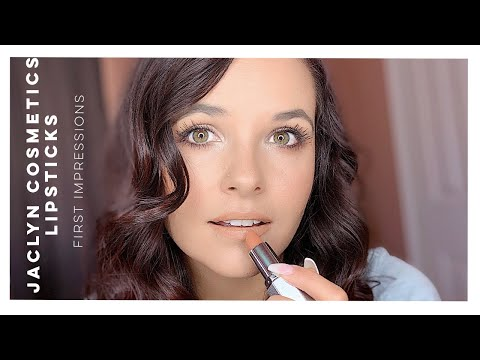 Jaclyn Cosmetics First Impressions