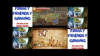 Rabbids Travel in Time 3D 3DS Episode 19