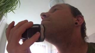 Sylvercrest SRR Rasierer Test