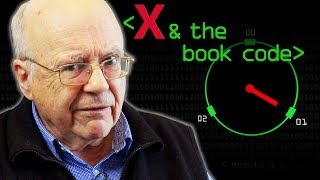 X & the Book Code - Computerphile