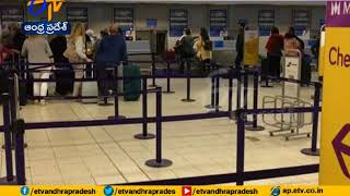 UK's Monarch Airlines Ceases Operations, over 1 lakh Travellers Stranded