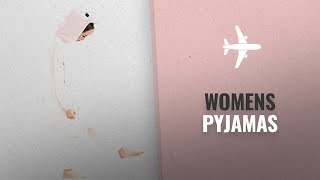 Cute P-jays Gift Ideas: Afoxsos Women