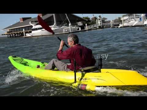 LMD Cobra Kayak