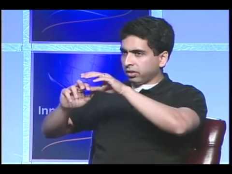 Salman Khan at TiEcon 2011