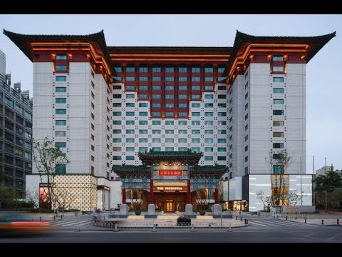 Reopening of The Peninsula Beijing