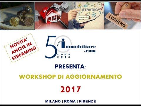 Workshop 2017 - Roma 21/06/2017 - Leasing Immobiliare - Avv. F. Mainetti