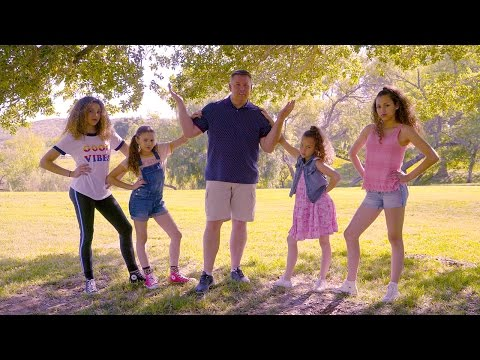 Thumbnail: Haschak Sisters - Daddy Says No