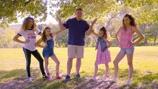 Video Haschak Sisters - Daddy Says No download MP3, 3GP, MP4, WEBM, AVI, FLV Agustus 2018