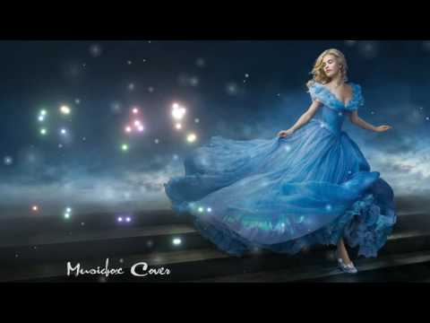 [Music box Cover] Cinderella OST - Lavenders Blue