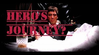 Film Analysis: Scarface - An Unexpected Hero's Journey