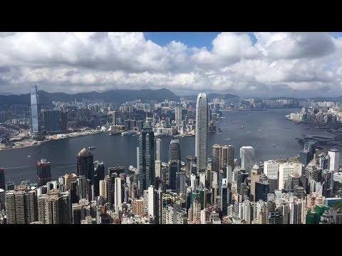 China Tells Canada To Stop Meddling In Hong Kong Affairs