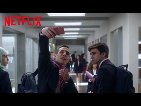 ELITE: Trailer principale   Ufficiale [HD]   Netflix