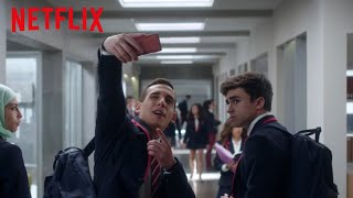 ELITE: Trailer principale | Ufficiale [HD] | Netflix