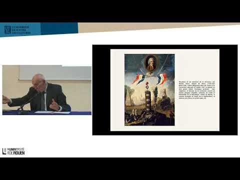 Présence de Jean-Jacques Rousseau dans la révolution Française 1789-1794