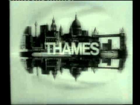 Thames TV -  ident tests 1968
