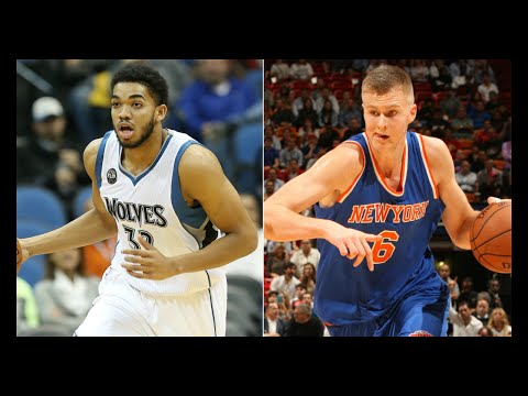 Who Is The NBA Rookie Of The Year? | 2015 - 2016 Season