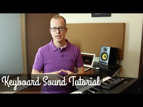 Simple tip to increase your keyboard's sound quality