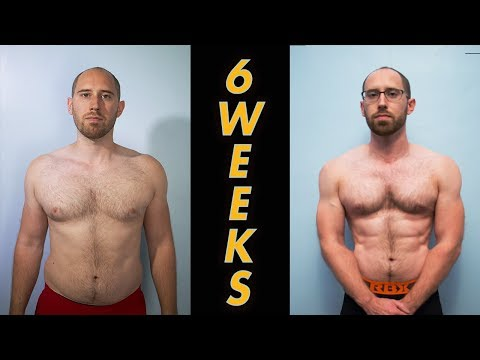 How I Got a 6 Pack in 6 Weeks  –  BRUTAL Abs Workout…