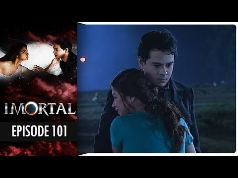 Imortal - Episode 101